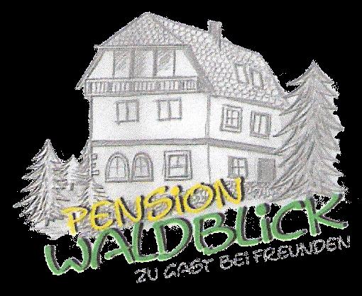Pension Waldblick Simonswald